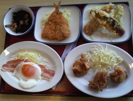 鎌ヶ谷食堂P1000006.JPG